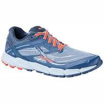 Trail Running Shoes Columbia Women Caldorado III Dark Mirage